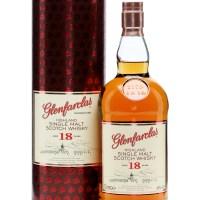 Glenfarclas 18yo