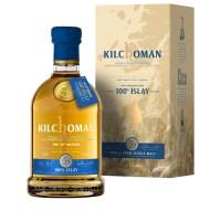 Kilchoman 100% Islay 10th Edition