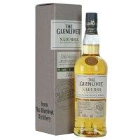 The Glenlivet Nàdurra First Fill Selection