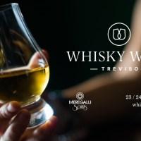 Road to Whisky Week Treviso: Meregalli Spirits