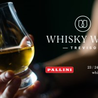 Road to Whisky Week Treviso: Pallini