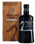 Highland Park Ragnvald Single Malt Scotch Whisky. Image courtesy Highland Park.