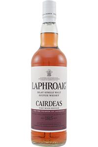 Laphroaig Cairdeas Port Wood. Image courtesy Laphroaig.