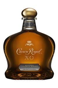 Crown Royal XO. Image courtesy Crown Royal/Diageo.
