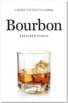 """Bourbon"" by Kathleen Purvis. Image courtesy University of North Carolina Press."
