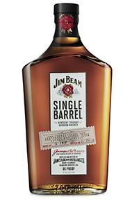Jim Beam Single Barrel Bourbon. Image courtesy Jim Beam.