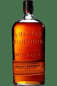 Bulleit Bourbon. Image courtesy Bulleit/Diageo.
