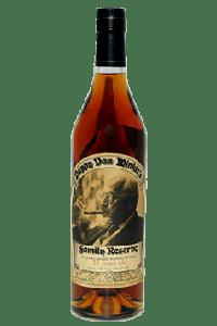 Pappy Van Winkle's Family Reserve 15 Year Old Bourbon. Image courtesy Old Rip Van Winkle Distillery.