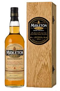 Midleton Very Rare 2014 Edition. Image courtesy Irish Distillers.