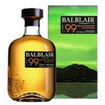 Balblair 1999 Highland Single Malt. Photo courtesy Inver House Distillers.