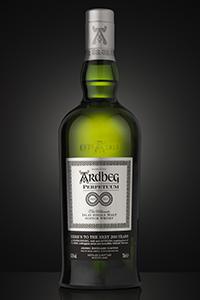Ardbeg Perpetuum. Image courtesy Ardbeg/The Glenmorangie Company.
