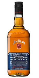 Jim Beam Kentucky Dram. Image courtesy Beam Suntory.