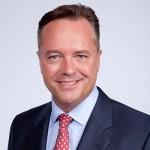 William Grant & Sons incoming CEO Simon Hunt. Photo courtesy William Grant & Sons.