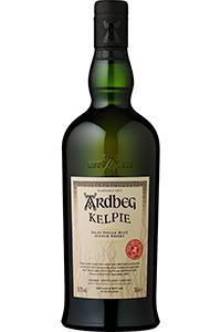 Ardbeg Kelpie. Image courtesy Ardbeg/The Glenmorangie Company.