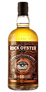 Rock Oyster 18. Image courtesy Douglas Laing & Co.