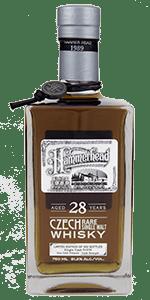 Hammerhead 28 Single Cask Czech Single Malt. Photo ©2018, Mark Gillespie/CaskStrength Media.