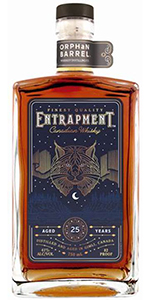 Orphan Barrel Entrapment. Image courtesy Diageo.