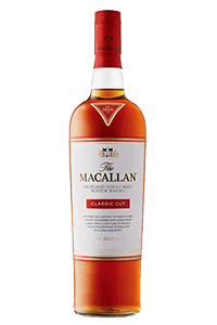 The Macallan Classic Cut 2017 Edition. Image courtesy The Macallan/Edrington.