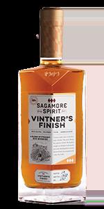 Sagamore Spirit Vintner's Finish Rye. Image courtesy Sagamore Spirit.