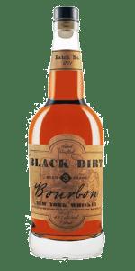 Black Dirt Bourbon. Image courtesy Black Dirt Distillery.