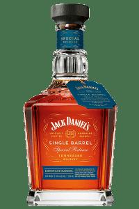 Jack Daniel's Heritage Barrel. Image courtesy Jack Daniel's/Brown-Forman.