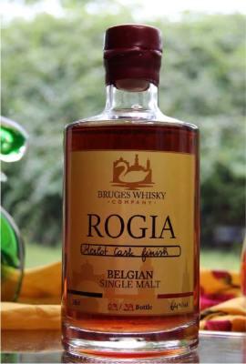 Bruges Whisky