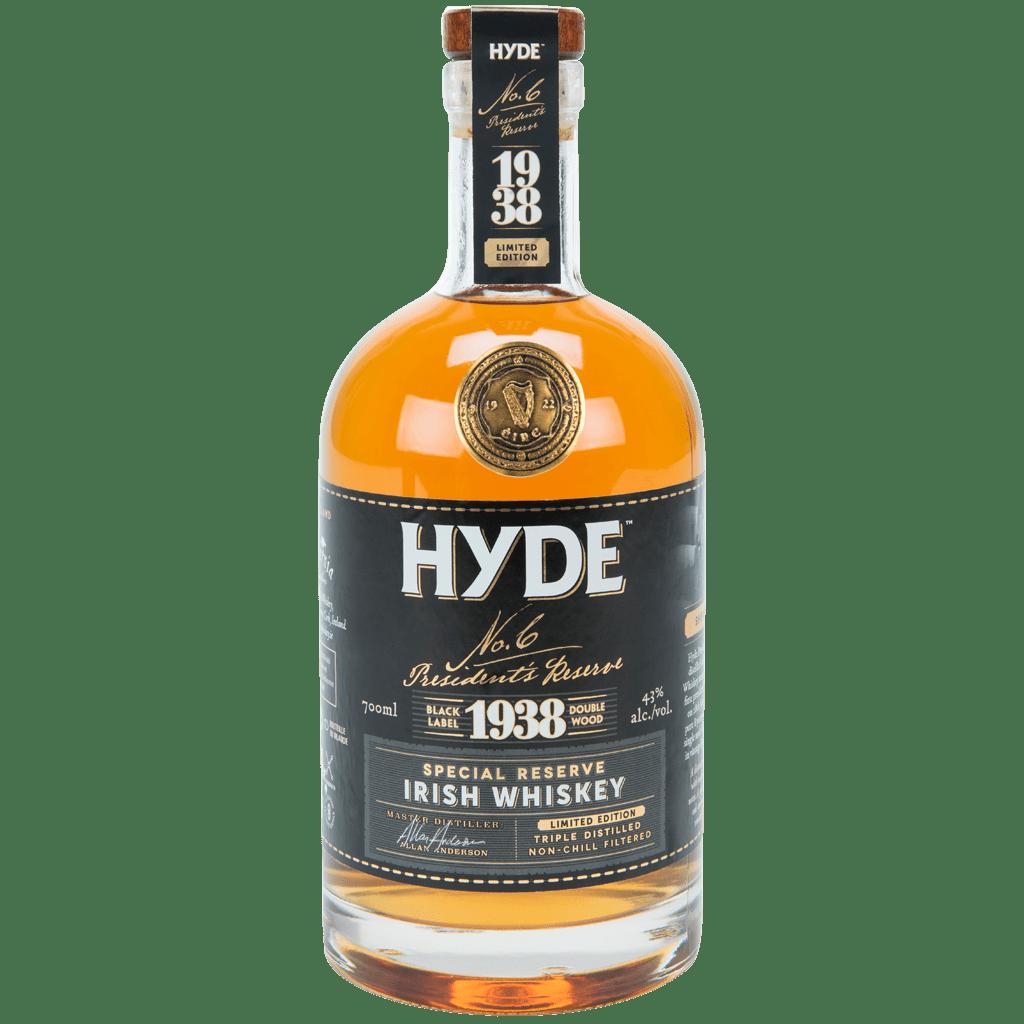 Hyde Whisky