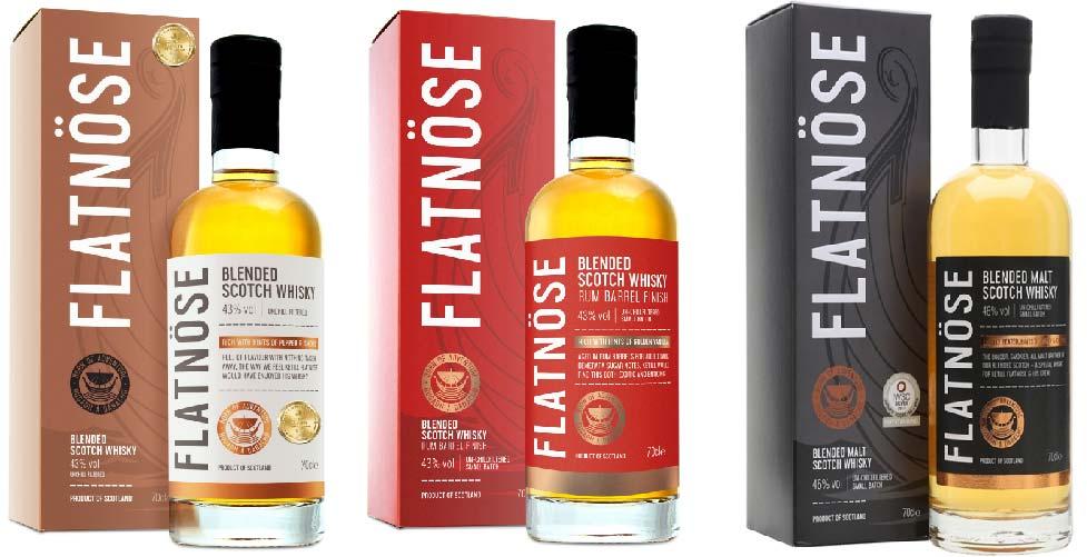 Triple Flatnose