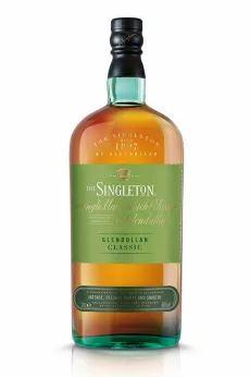 Singleton Classic dulce y afrutado