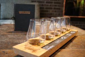 cata de whisky en madrid