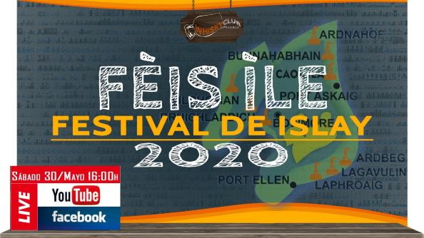 Celebramos FÈIS ÍSLE 2020