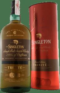 SINGLETON TRINITÉ OF DUFFTOWN
