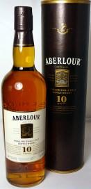 Aberlour 10yo 70cl