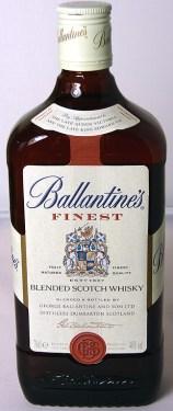 Ballantine's Finest 70cl