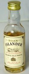 Bell's Islander 5cl
