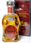 Cardhu 12yo 70cl