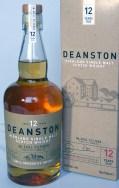 Deanston 12yo 70cl