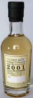 The Unnameable 2001 Carn Mor 20cl