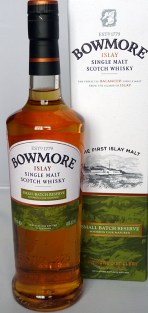Bowmore Small Batch Reserve 70cl