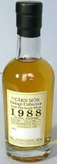 Glenburgie 1988 Carn Mor 20cl