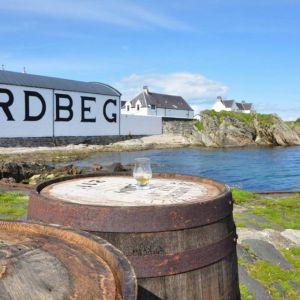 Destillerie Ardbeg