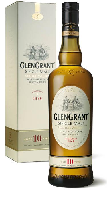 glen grant 10yo