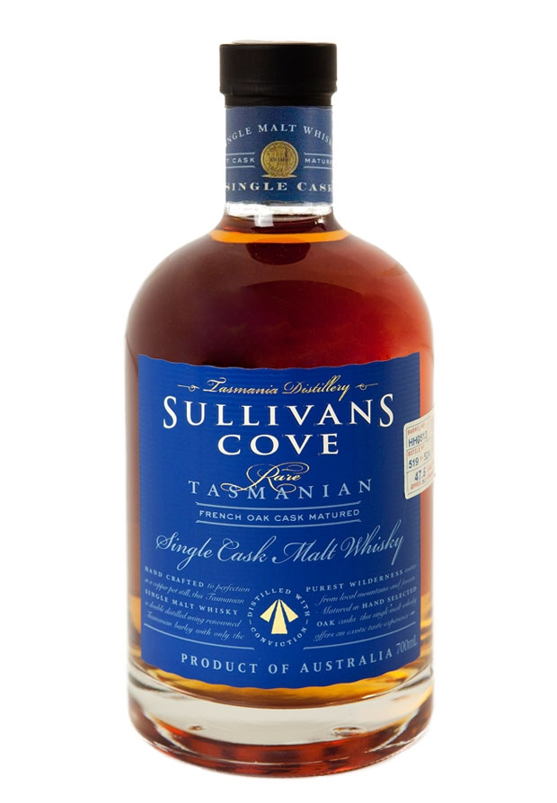Sullivan's Cove