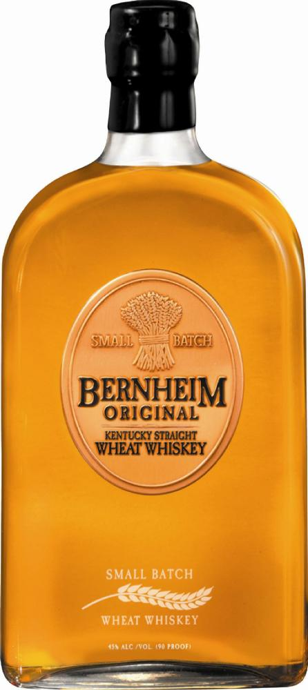 Bernheim-Original-Wheat-Whiskey-bottle