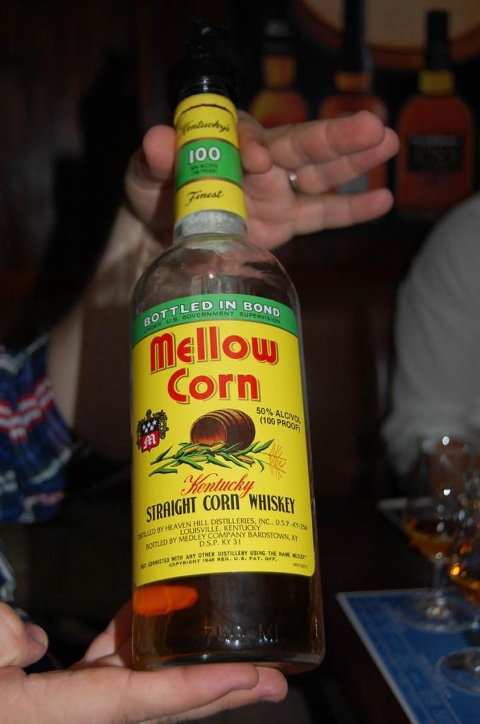 Mellow-Corn