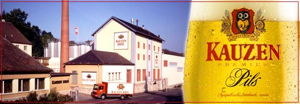 Bildergebnis für Brauerei Kauzen