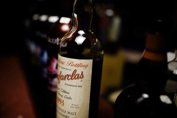 0711 Spirits Presse - Flasche