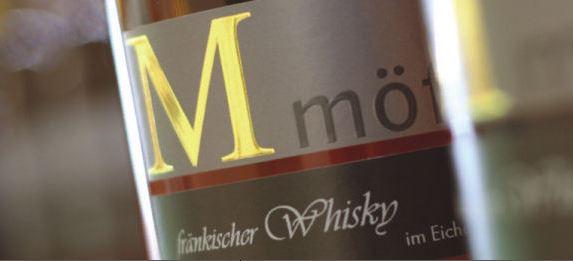 fränkischer whisky