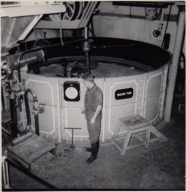 mash-tun tamdhu 1959