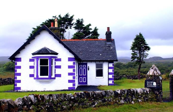 fairy hill cottage